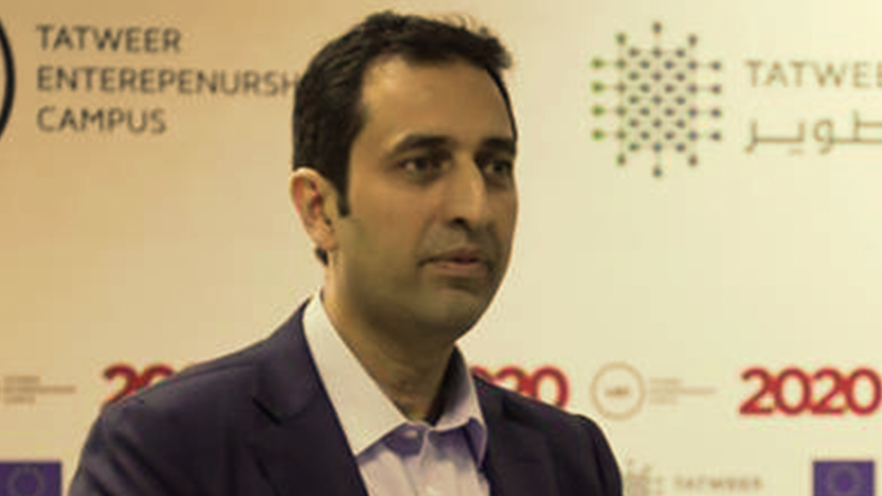 Dr. Khaled Elmufti