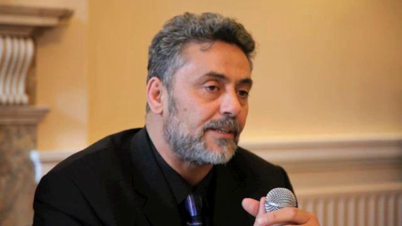 Dr. Faheem Bukhatwa