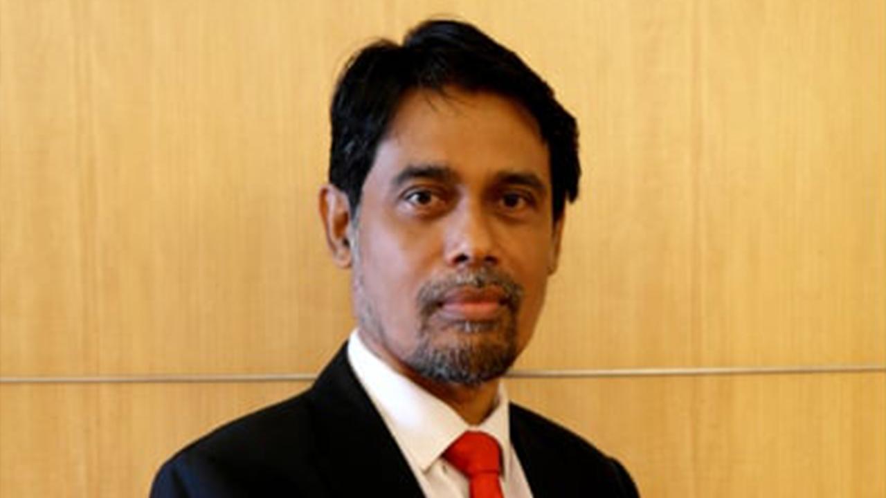 Prof. Kamaruzzaman Sopian