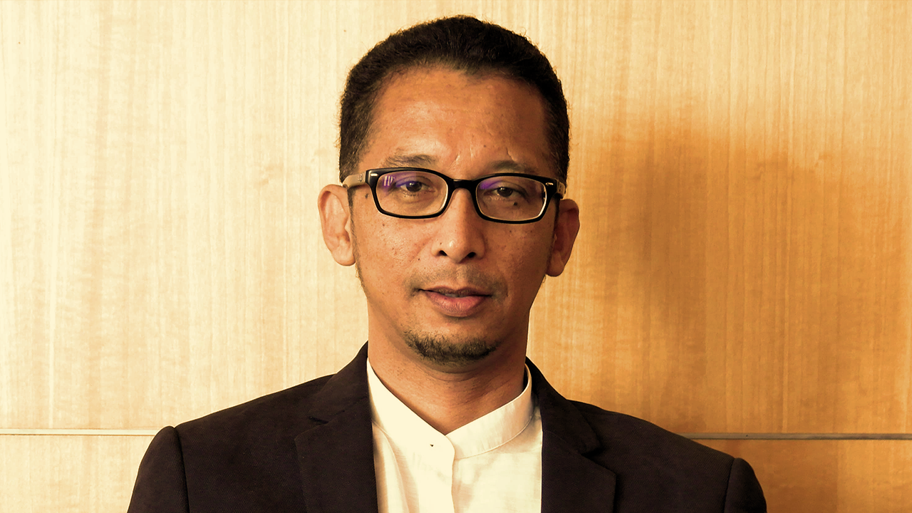 Dr. Adnan Ibrahim