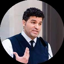 Dr. Mahmoud Abdel-Hafiez