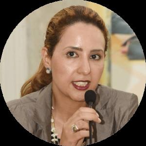 Mrs. Salha Ennajeh
